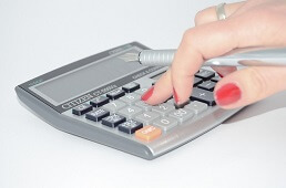 calculs de facture