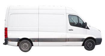 camionnette utilitaire