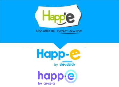 Changement de logo d'Happ'e