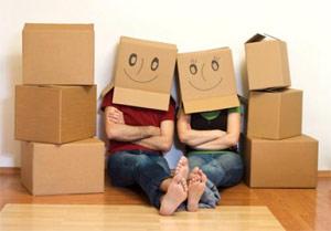 Cartons de déménagement pas chers
