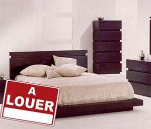 contrat de location meublé