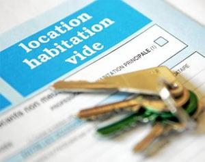 Location Habitation Vide