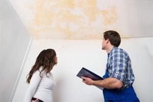 Réparation logement état des lieux