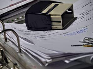 Les documents pour la demande de raccordement