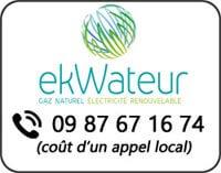 Téléphone ekWateur