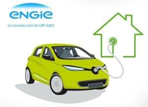 Offre Elec'Car Engie
