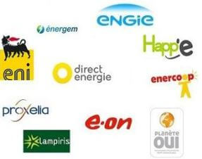 fournisseurs d'énergie alternatifs
