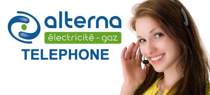 Alterna telephone