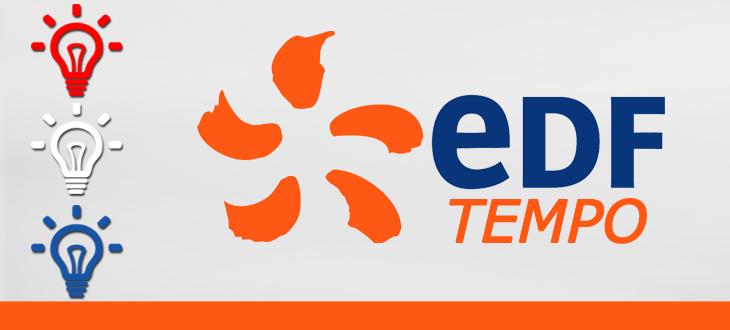 EDF Tempo