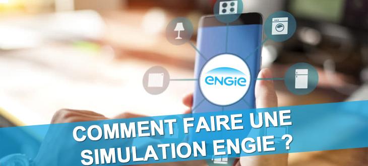 Simulation Engie