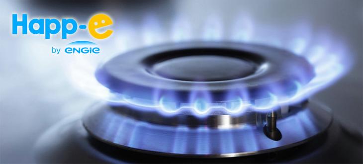 Happ e gaz