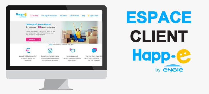 Happ e espace client