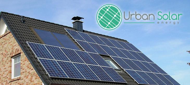 panneaux solaires électricité verte