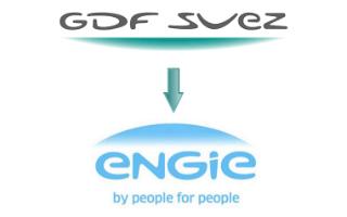 GDF devient Engie
