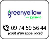 Téléphone Greenyellow