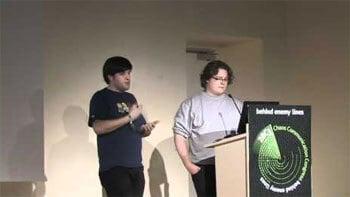 Hacker allemand explique comment ils ont piratés un compteur intelligent.