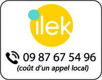 Téléphone Ilek