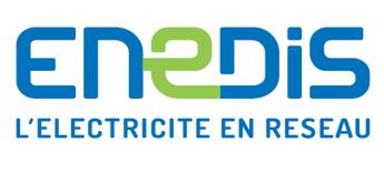 Le gestionnaire de réseau Enedis (ex-ERDF)
