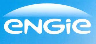 Logo Engie GDF Suez
