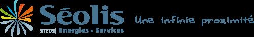 Logos Séolis
