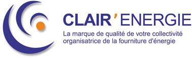 Logo Clair Energie
