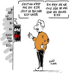 Observatoire EDF EJP