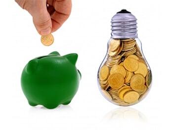 Prix de l'électricité avec les fournisseurs alternatifs