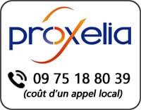 Téléphone Proxelia