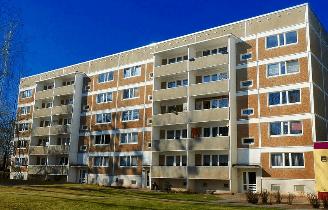 TSS pour les résidences sociales