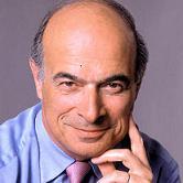 Portrait de Pierre Gadonneix