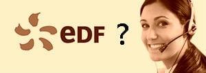 edf ?